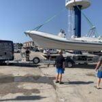 dry dock ny trim nautica