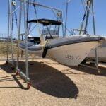 dry dock by trim nautica